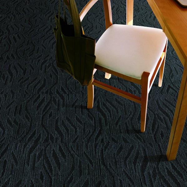 Carpet Tiles Supply & Installation