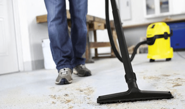 Post renovation cleaning services Singapore